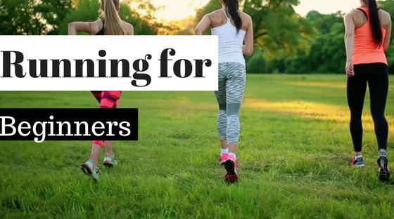 how to start running outside for beginners
