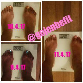 Weightloss pic