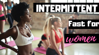 Intermittent Fasting for Women (2)